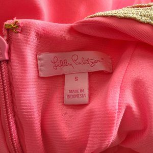 Lilly Pulitzer Dresses - Lilly Pulitzer rorey dress